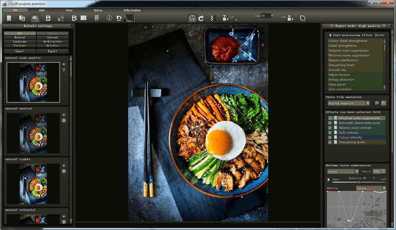 Franzis Color Projects Professional-专业滤镜处理收费版[€69→0]-正版中国