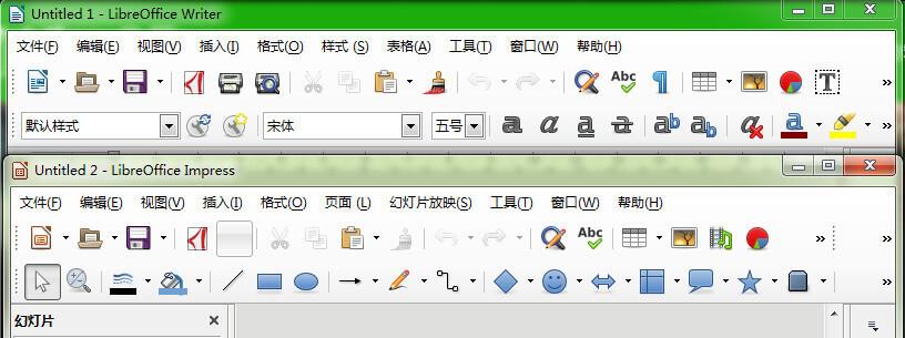 Libre Office——免费开源的办公套装[免费]-正版中国